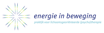Energie in Beweging